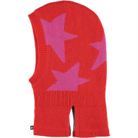 Шлем Molo Snow Fiery Red