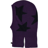 Шлем Molo Snow Dark Purple