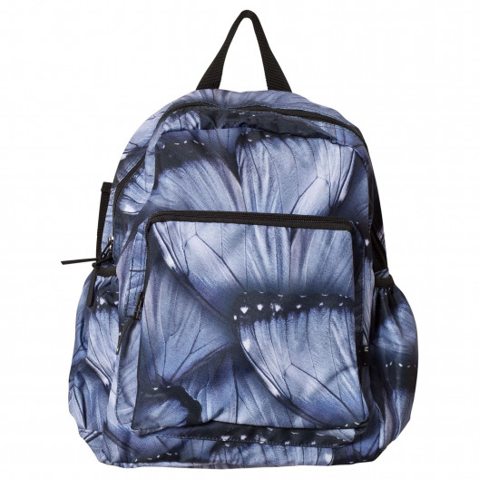 Рюкзак Molo Big Backpack Velvet Wings Jersey