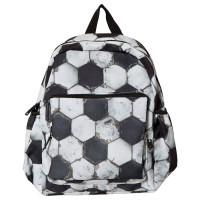 Рюкзак Molo Big Backpack Football Structure