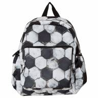 Рюкзак Molo Big Backpack Football Structure - Рюкзак Molo Big Backpack Football Structure