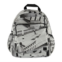 Рюкзак Molo Big backpack City skate