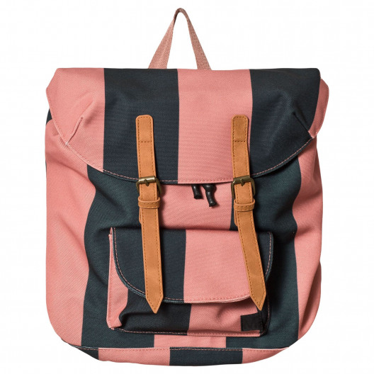 Рюкзак Molo Strapped Backpack Oil Blush stripe