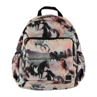 Рюкзак Molo Big backpack Wild Horses