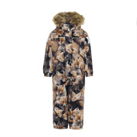 Комбинезон Molo Polaris Fur Fox Camo