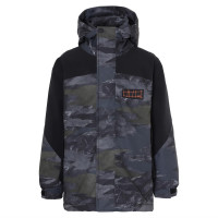 Куртка Molo Harrison Mountain Camo