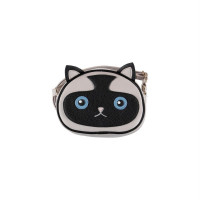 Сумка Molo Kitty Bag Siamese Cat