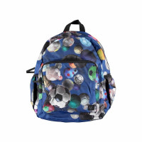 Рюкзак Molo Big Backpack Cosmic Footballs