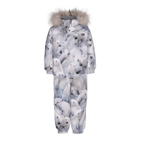 Комбинезон Molo Polaris Fur Polar Bear