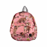 Рюкзак Molo Backpack Wannabe Leopard