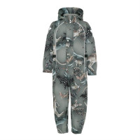 Комбинезон Molo Polly Camo Bush Animals